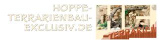 Hoppe Terrarienbau Exclusive Logo